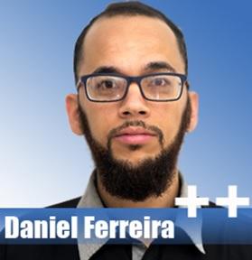 Engenheiro de Segurança Daniel Alves