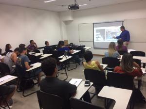 Eng. Roberto Diniz - apresentação sobre Normas Regulamentadoras para Engenharia e Fabricação