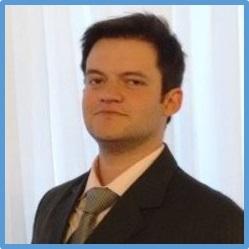 Samuel Rodrigues Especialista de Suprimentos na CRH